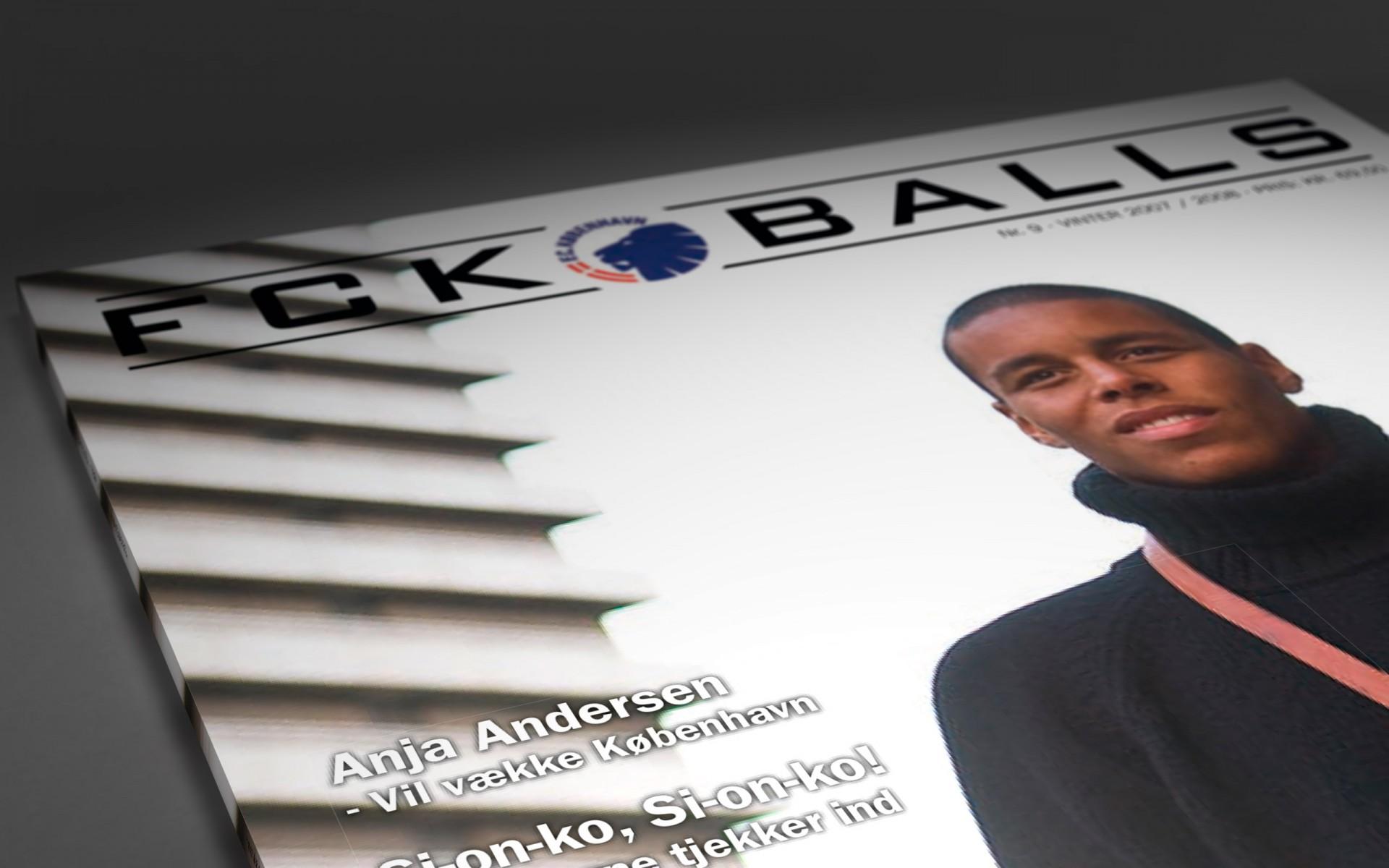 FCK Balls