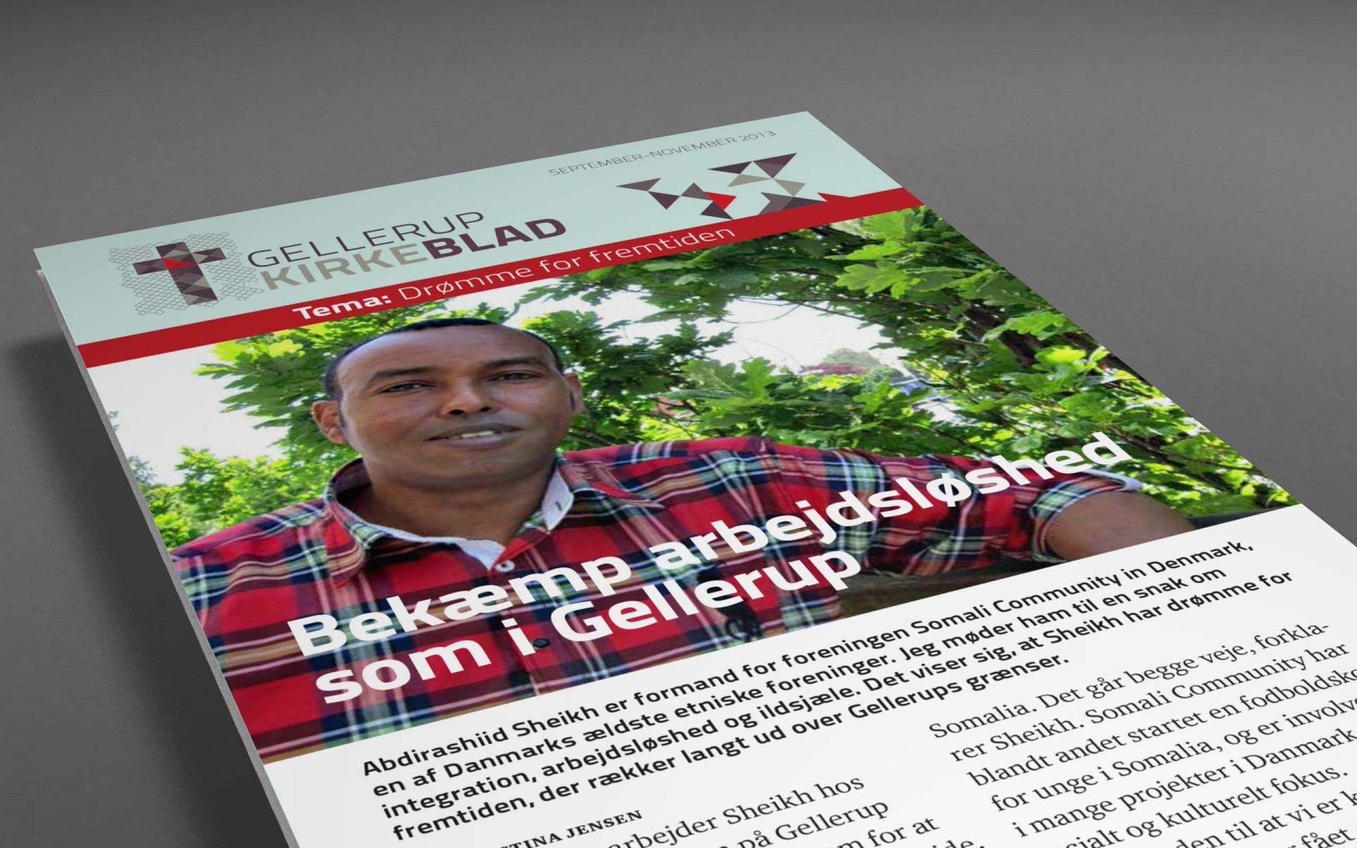 Gellerup Kirkeblad